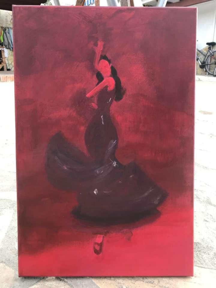 VERMEIJS_PORTFOLIO_FlamencoSchets